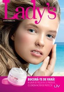 Ladys (fosta Metropolitan) este o companie nou aparuta in Romania si comercializeaza in toata tara produse de foarte buna calitate .