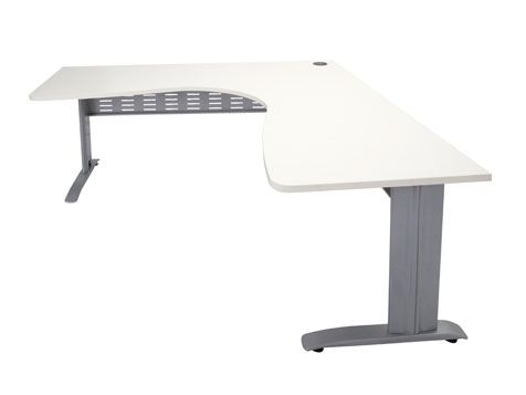 Corner Workstation - Rapid Span