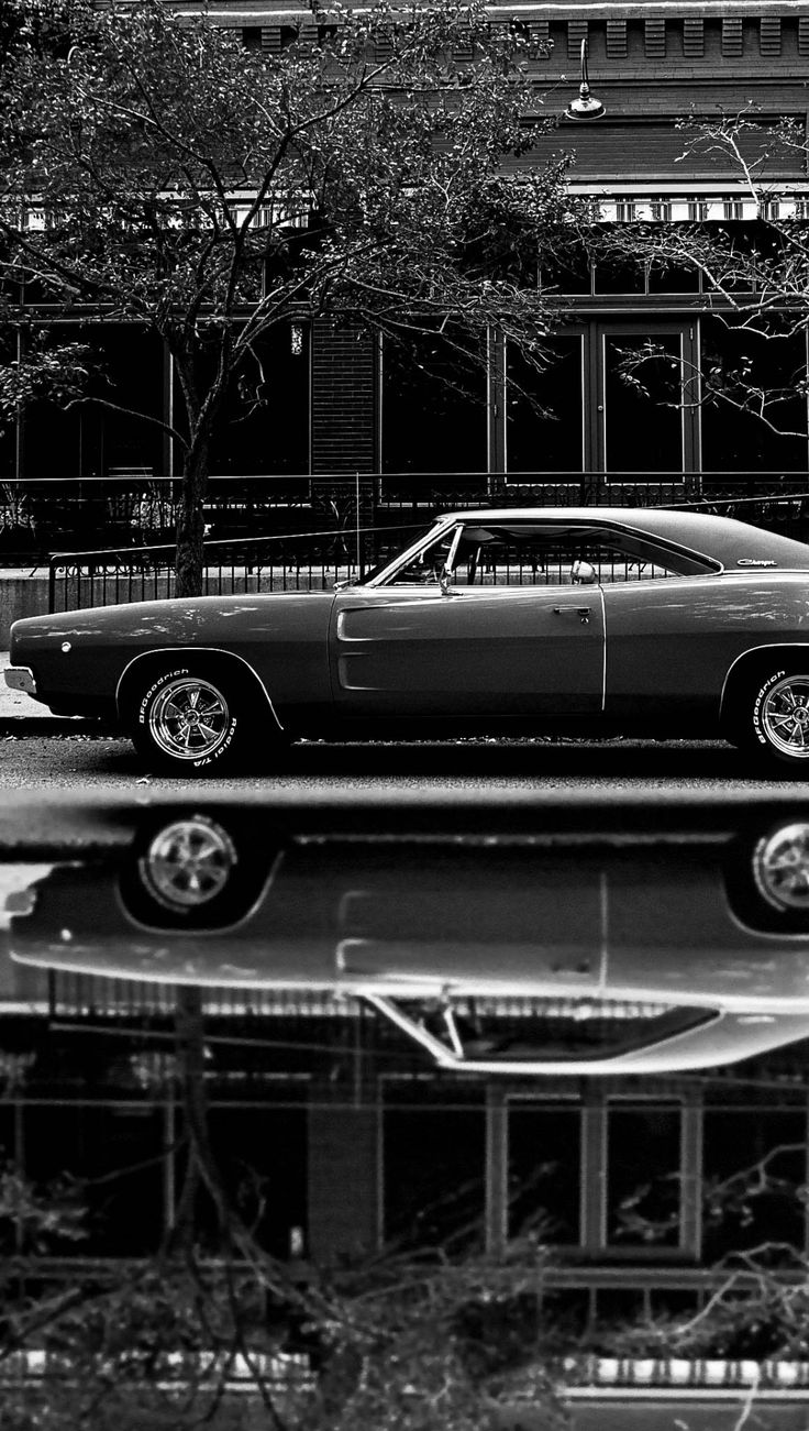 """h-o-t-cars: """" 1968 Dodge Charger R/T   Source """""""