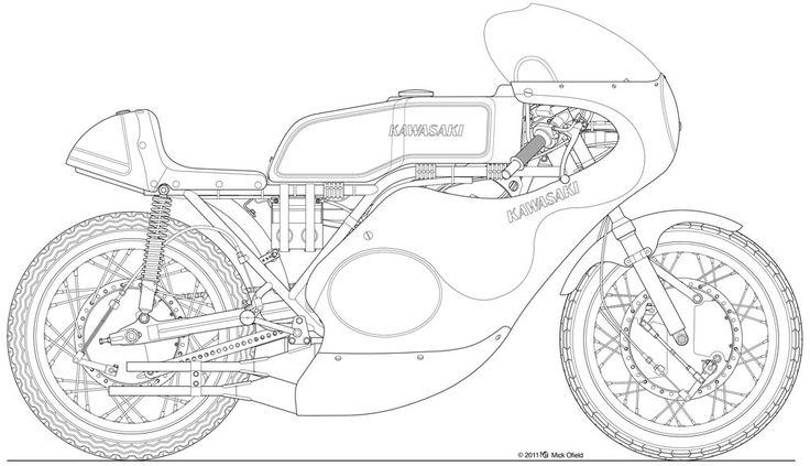 Classic Mini Chopper Parts. Mini. Auto Wiring Diagram