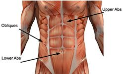 Best Lower Ab Exercises! (from WorkoutBOX  awesome website overflowing with resources for exercises & fitness!)