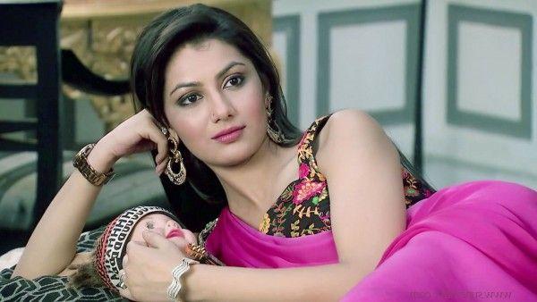 Sriti Jha Biography, Age, Height, Wiki, Husband, Family & Biodata, Upcoming TV Shows