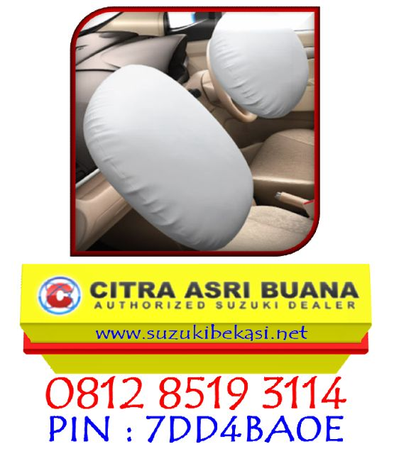 KARIMUN WAGON R DOUBLE AIRBAG OPEN INDENT