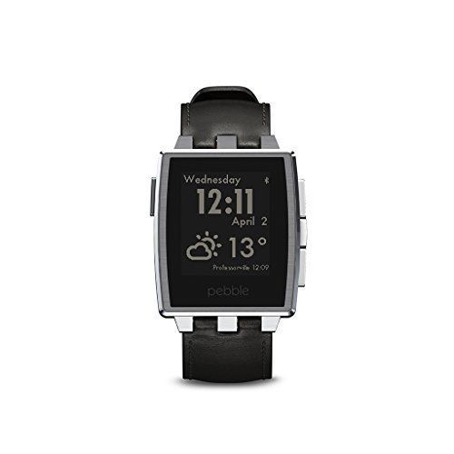 #New post #Pebble Steel Smartwatch Stainless  http://i.ebayimg.com/images/g/fZQAAOSw32lYxubs/s-l1600.jpg      Item specifics    									 			Condition:  												 																	 															  															 															 																New: A brand-new, unused, unopened, undamaged item in its original packaging (where packaging is  																  																		... https://www.shopnet.one/pebble-steel-smartwatch-stainless/