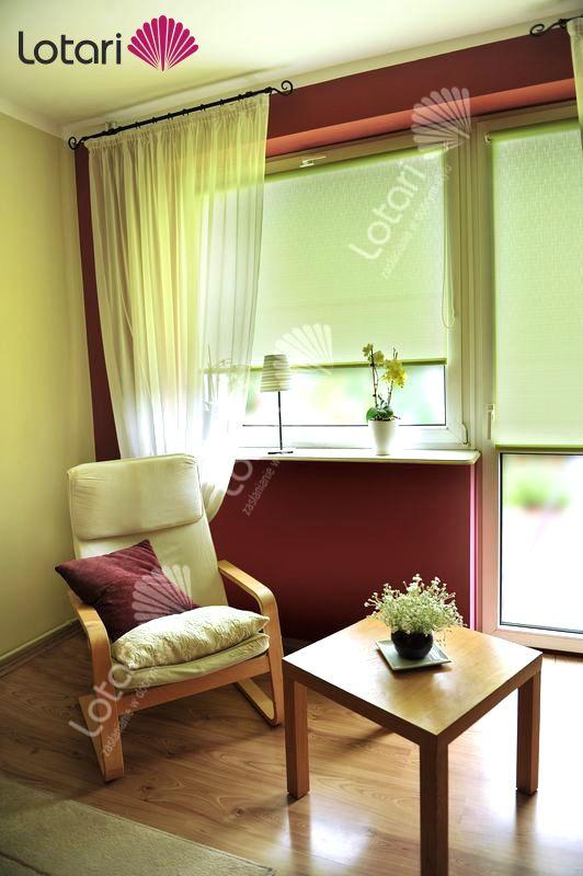 Twoja przestrzeń #rolety #blinds #livingroom #salon #inspiration #home #idea
