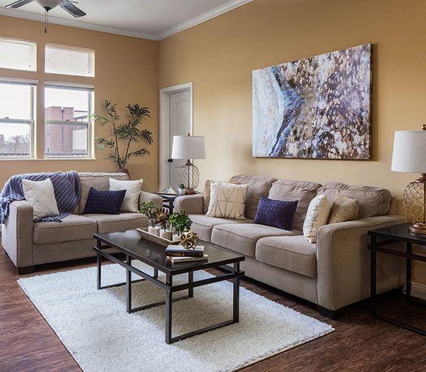 Brookside Midtown Living Room Student, Furniture Columbia Mo