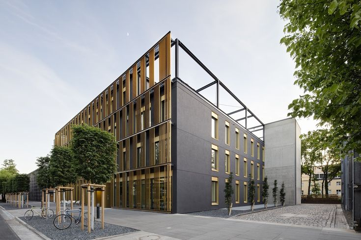 Gallery of Center for Systems Biology Dresden / Heikkinen-Komonen Architects - 15
