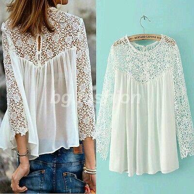 Blanco blusa