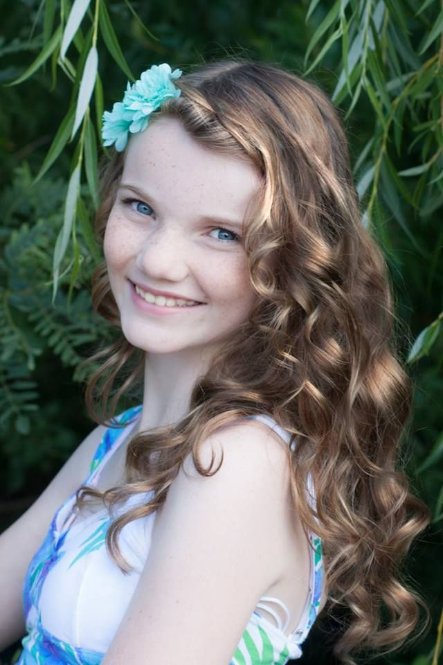 Modeling And Tv For Kids: Teen Model Portfolio Work
