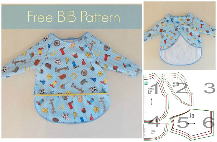 This adorable full coverage bib pattern is made from vinyl and easy to wash up. Find the full tutorial over at DIY Crush: https://www.diy-crush.com/blog/free-vinyl-full-coverage-bib-sewing-pattern/ Actually Amy (1188 Posts)When Amy is not blogging here on And Sew We Craft you can find her over at Actually Amy where she blogs about her life and other things.