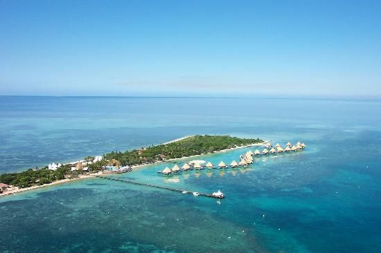 L'Escapade Island Resort: Escapade Island Resort. New Caledonia