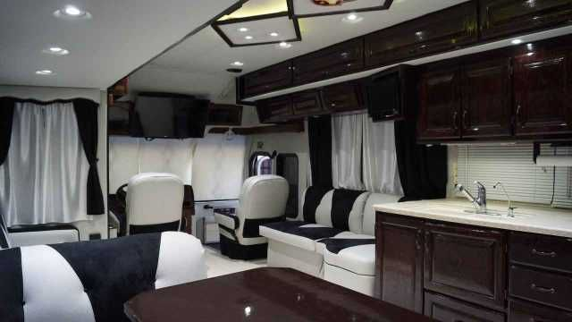 2015 Used Alfa Other Class A.Recreational Vehicle, rv, 2015 Alfa Other , Fully Remodeled in 2015 Diesel pusher 40 footer, Designed and Remodeled by Royal Motorsports. Most components were hand build in our shop by our certified fabricators and RV specialists, such as custom built couches, recessed lighting, audio systems, drop cycling, etc. Vehicle Title is 2003 however its been completely remodeled in and out in 2015. Customization Custom drop cycling with RGB 16 color lights, operating…