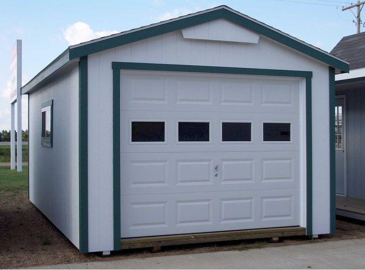 Portable Garage Enclosures : Best portable garage ideas on pinterest