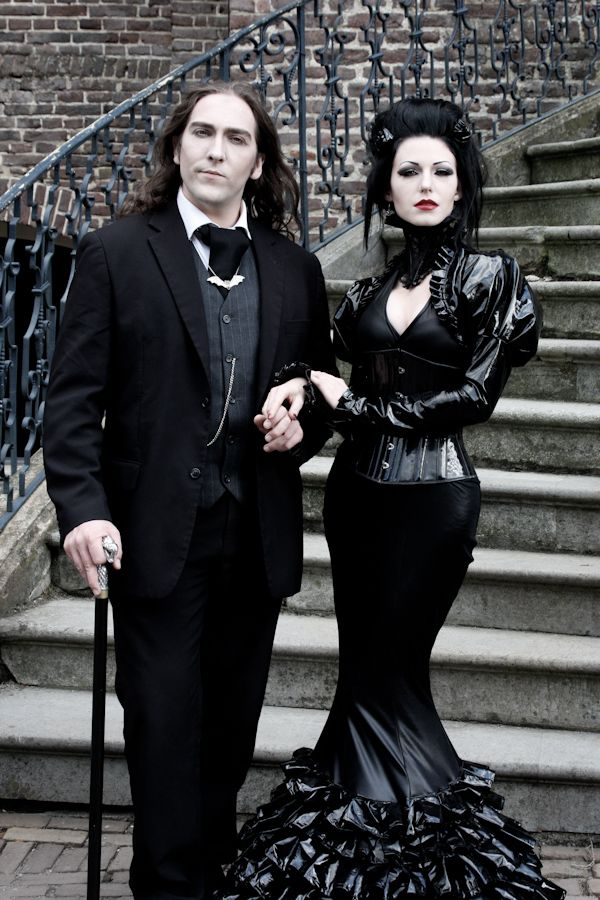 Vampire lovers 2 by Dr-Whom.deviantart.com on @deviantART
