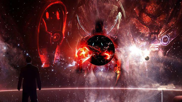 Save The Universe by 19genocide87.deviantart.com on @deviantART