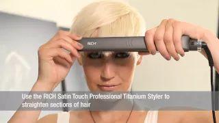 Luxury Hair Professional - YouTube