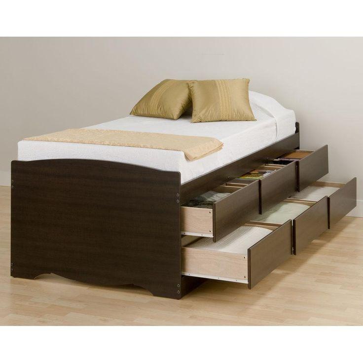 Full Bed Frame For Cal King