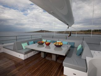 CHE  | Sunreef Yachts Charter