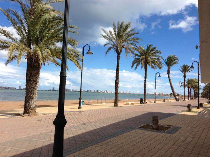 Mar de Cristal en Cartagena, Murcia - http://jaloque.com/