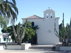 Yaiza - Lanzarote - Kanarische Inseln