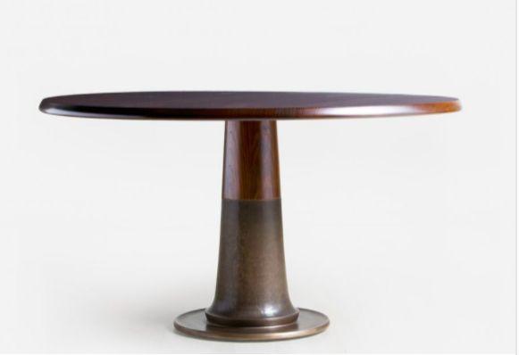 TROSCAN DESIGN & FURNISHINGS nolan table