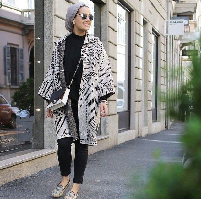 Ascia akf turban Muslim fashion Ramadan