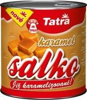 dulce de leche!