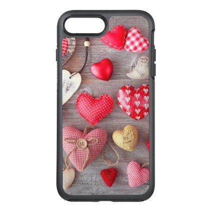 A Whole Lotta Love OtterBox Symmetry iPhone 8 Plus/7 Plus Case - girly gifts girls gift ideas unique special