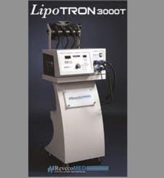 LipoTron 3000, the device utilized at Lipo Ex