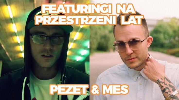Rap Gadanina #24 - Featuringi na przestrzeni lat - Pezet & Ten Typ Mes +...