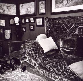 Freud's home, Bergstrasse 19.....Alucino estar allí...some day!