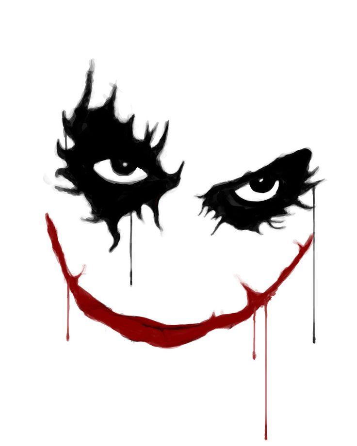 Joker by phantom-limb.deviantart.com