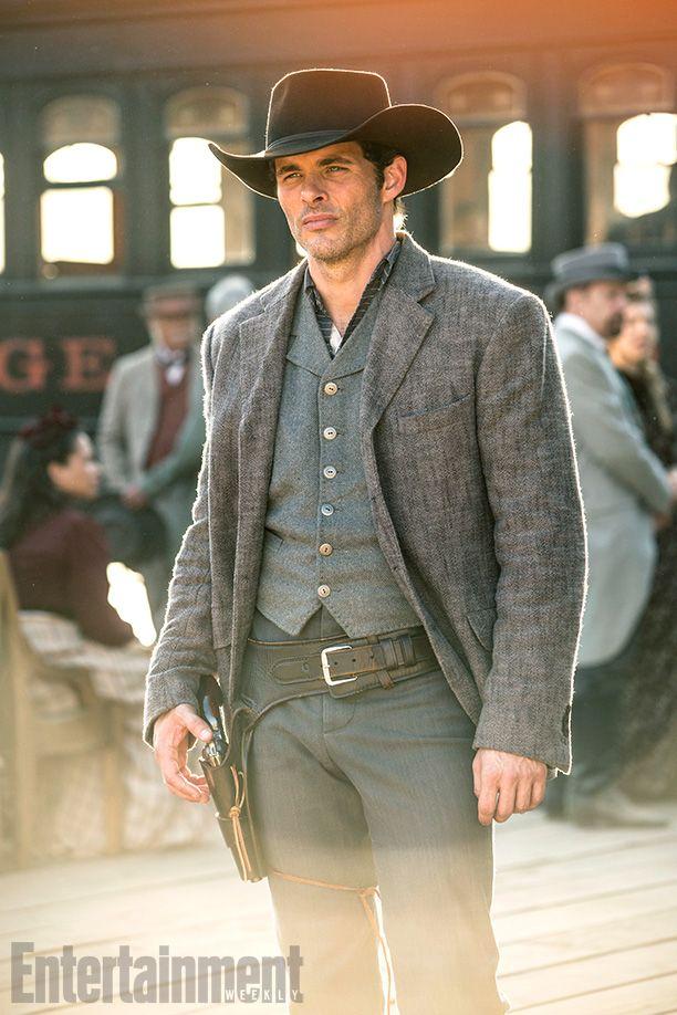 Westworld: New details emerge on HBO drama | EW.com
