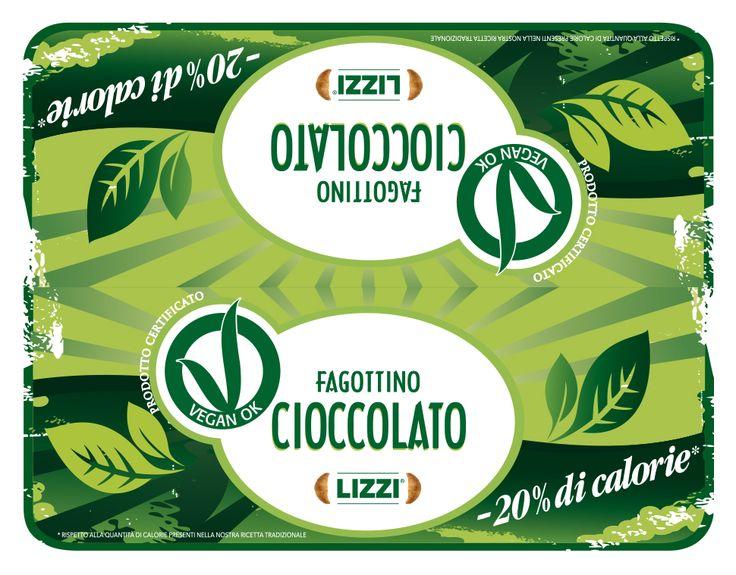 Segnaprodotto_Fagottino Cioccolato Lizzi