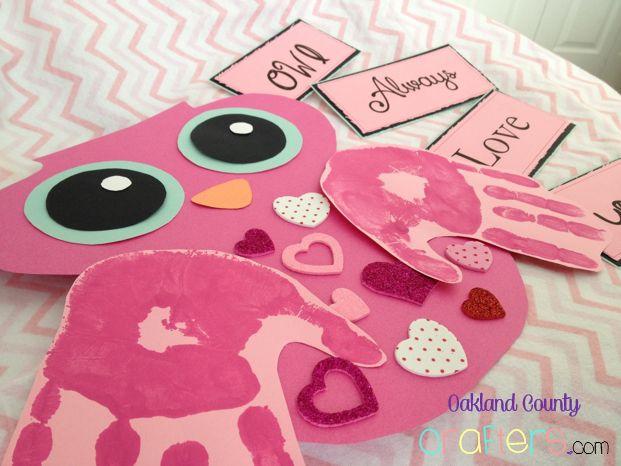 26da081ca32a14ecaf8d4637a479fb32 valentine crafts for kids valentine box - Ten Fab Kids Valentine's Crafts