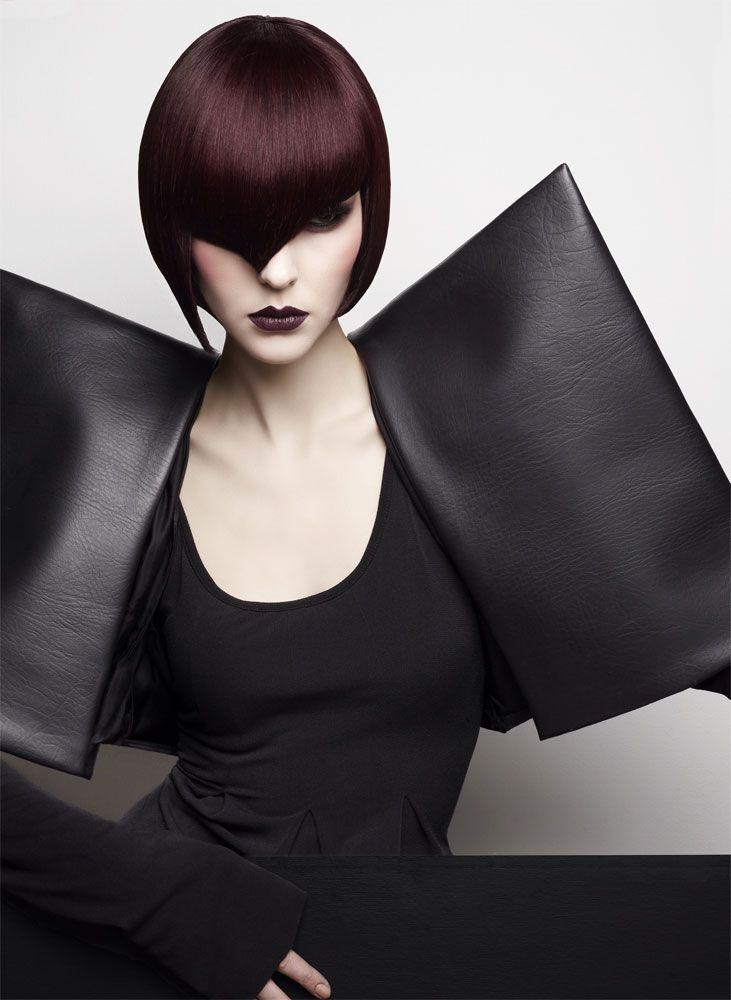 Evie Johnson's Blended Shape Methodology