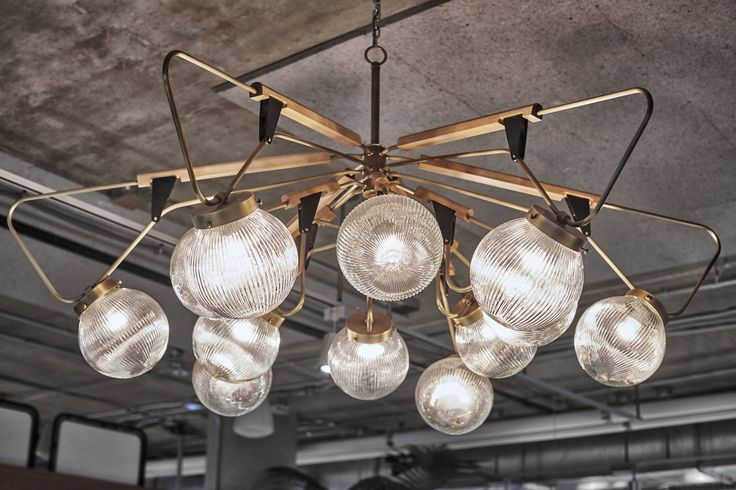 GoodShop by Troy Lighting fixture for DropBox Headquarters