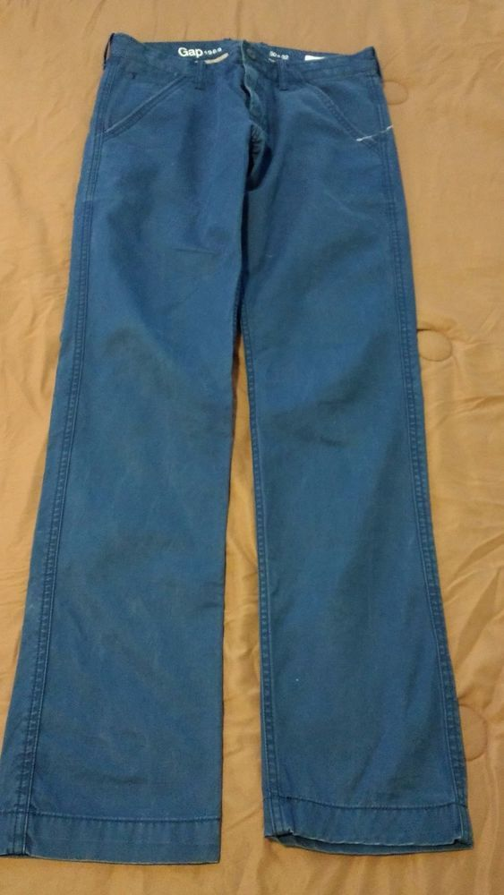 Check out Gap Slim fit khaki pants size 30x32 #Gap #KhakisChinos http://www.ebay.com/itm/-/262873312081?roken=cUgayN&soutkn=DERZci via @eBay