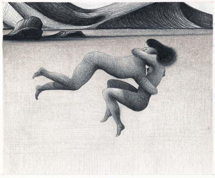 Lorenzo Mattotti, Selected Works (see: Mattotti, and Lorenzo Mattotti).