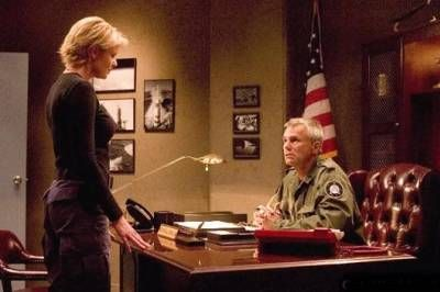 Jack O'Neill and Samantha Carter | Colonel Samantha Carter et Général Jack O'Neill