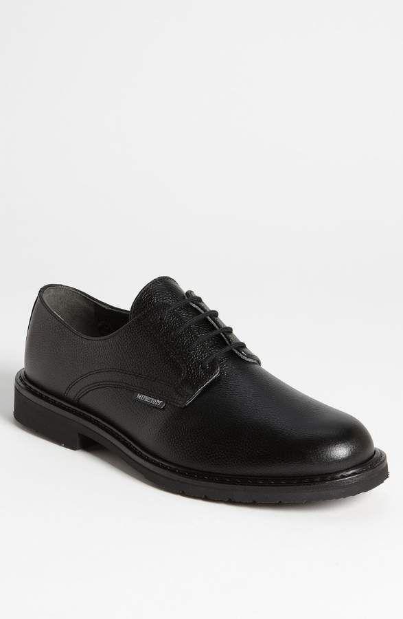 b40ffceb8d Men's Mephisto 'Marlon' Derby, Size 7.5 M - Black in 2019   Products ...