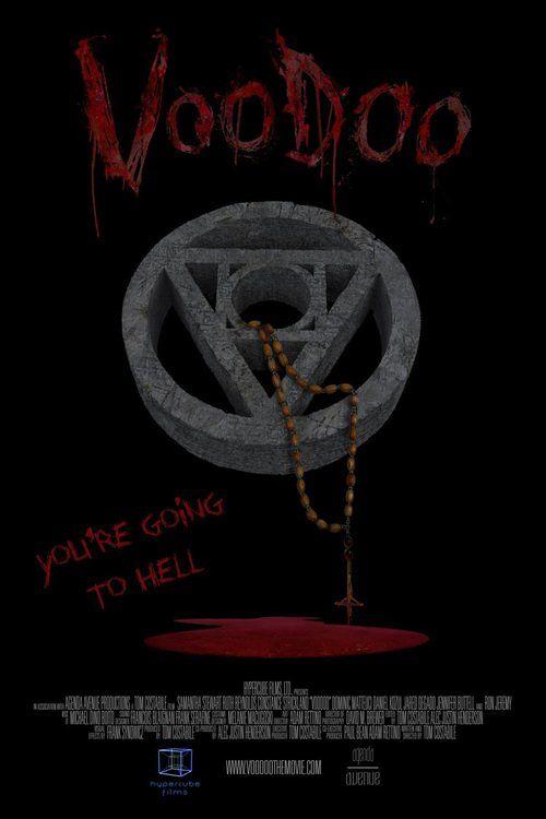 Watch VooDoo (2017) Full Movie HD Free Download