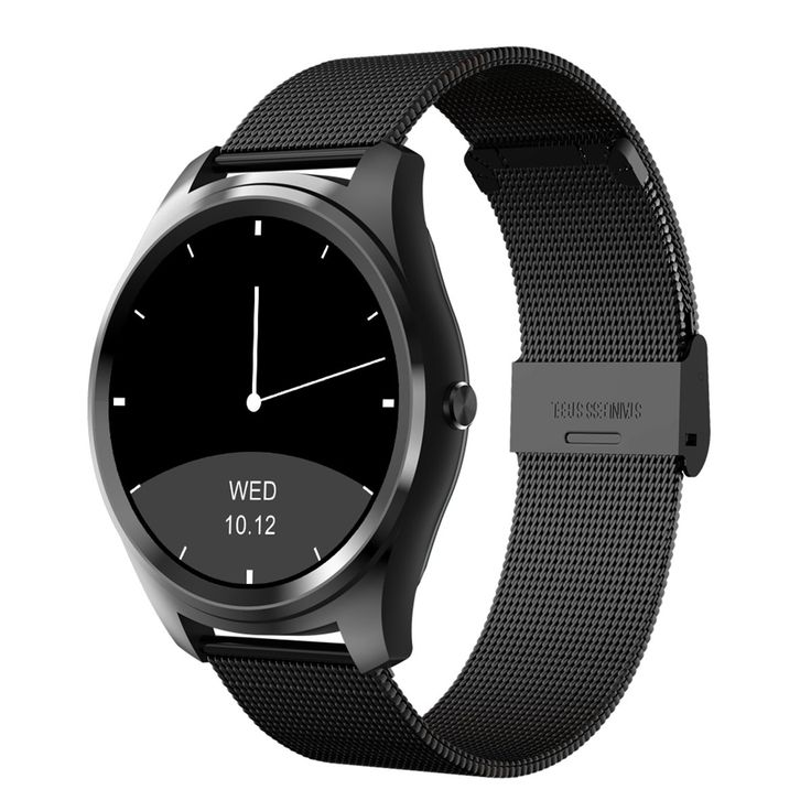Diggro DI03 Smart Watch IP67 Waterproof MTK2502C Support Bluetooth Speaker Microphone G-Sensor Siri Heart Rate Monitor Sport Pedometer Sleep Monitor Sedentary Reminder for Android & IOS. Brand: Diggro (1 year warranty and friendly customer service). Stylish Design: There are silicone strap, leather strap and stainless steel strap, different styles are suitable for all occasions. Multiple watch face for different occasion to meet customers' need. 11.5mm thickness of ultra-thin dial...
