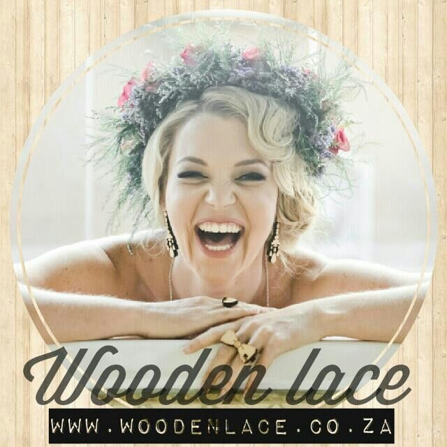 Wooden lace wonderful :) nb