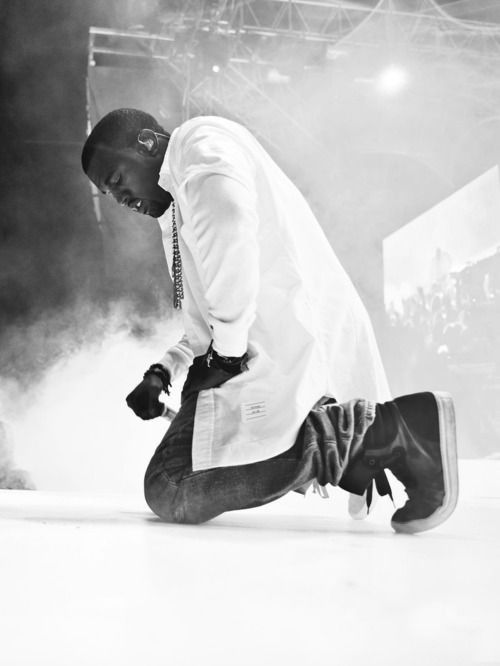 Kanye West Favorite Song: Touch The Sky  http://www.youtube.com/watch?v=Ce7j9aVStwQ