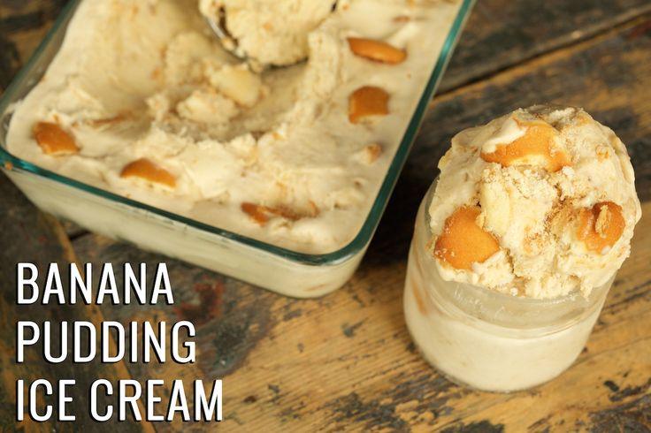 Best 25+ Banana pudding ice cream ideas on Pinterest ...