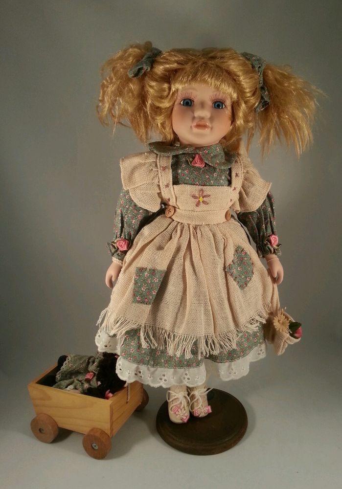 385 Best Images About Porcelain Dolls On Pinterest