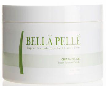My FAVORITE skin care product: Bella Pelle CHIARA POLISH