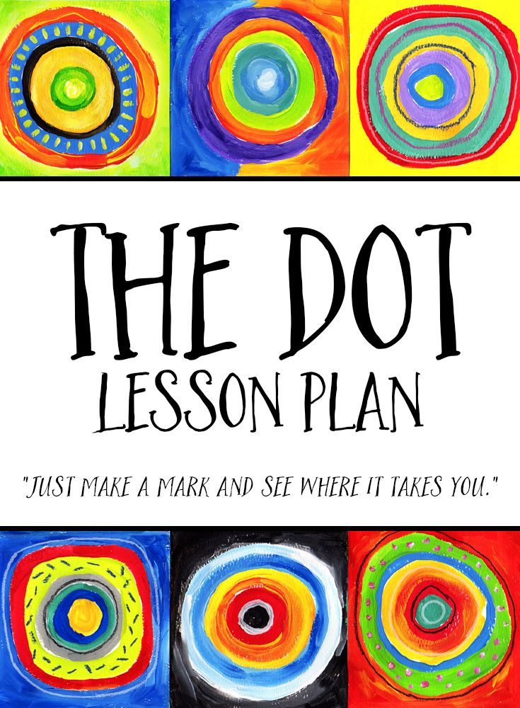 International Dot Day Lesson Plan - International Dot Day, a celebration of creativity, courage and collaboration. THE DOT, by Peter Reynolds, 2003 This lesson plan celebrates International Dot Day with a student art exhibition based on the color study Farbstudie Quadrate, by the French Expressionist, Wassily Kandinsky, well known for his color theory. Students are introduced to the experimentation with color mixing, and create a piece of art to be part of a large, collaborative exhibit…