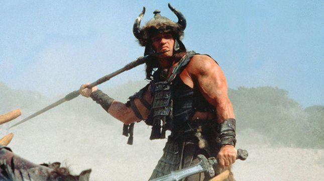 Conan the Barbarian 1982 Movie | Conan The Barbarian (1982)